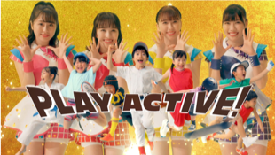 PLAY ACTIVE!