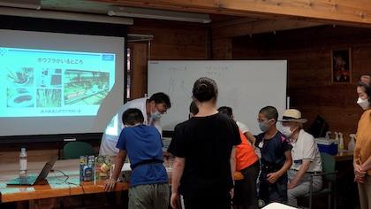 昆虫教室2